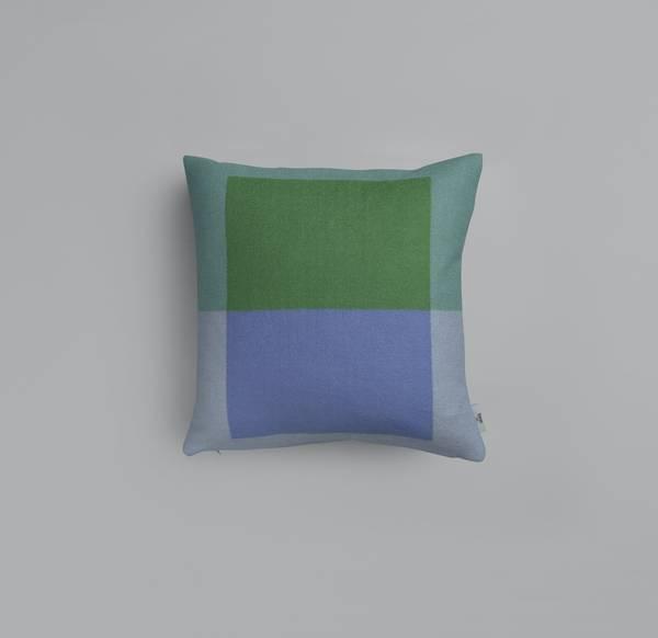 Bilde av Syndin - Grønn/blå