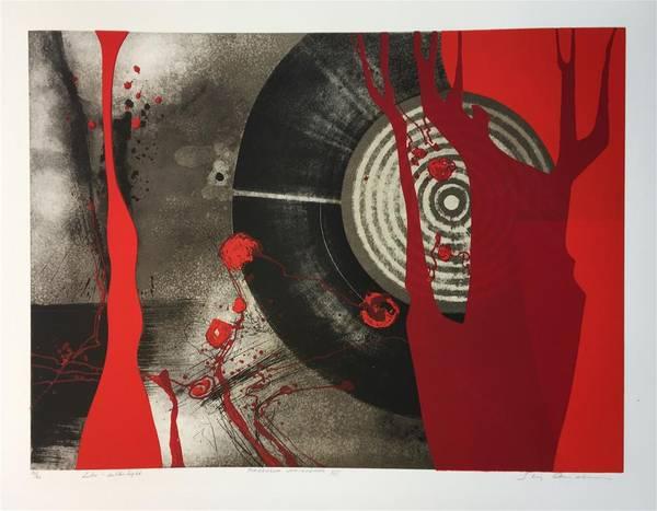 Bilde av Stig Andresen - Piazzolla variasjoner XII