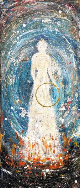 Bilde av Åse Fagervik - The golden circle