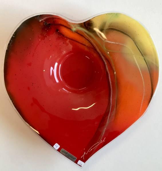 Bilde av Åshild Karevoll - Hjertefat 4
