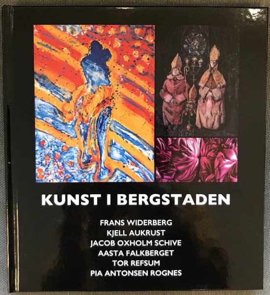 Bilde av Kunst i Bergstaden 2019